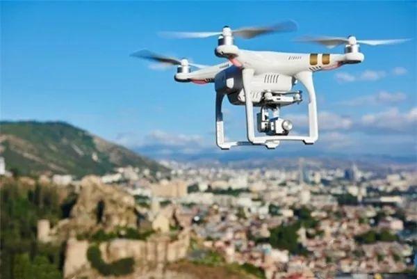 华北工控:产品智能化引领未来无人机的全面发展